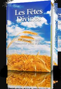 Les Fêtes Divines l'illustration du plan de Dieu