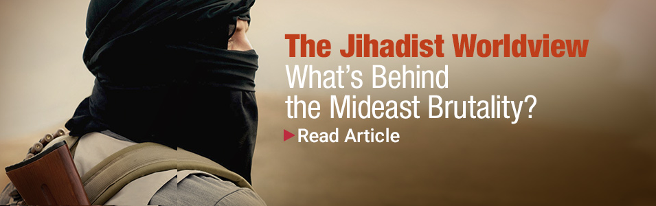 The Jihadist Worldview