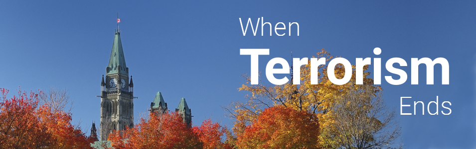 When Terrorism Ends